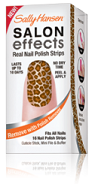 Sally Hanson's Salon Effects Nail Strips