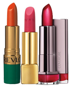 2013 HOTTEST LIP COLORS