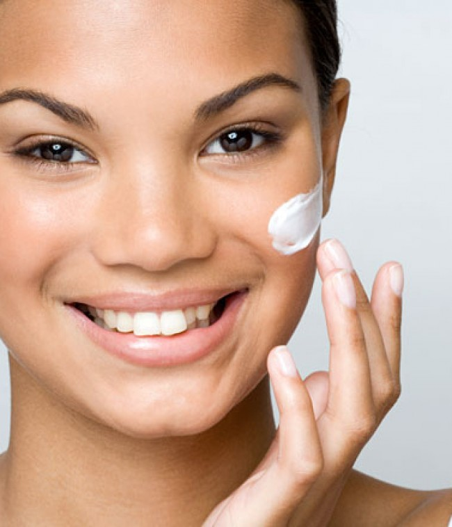 How To Layer Your Skin-Care Products