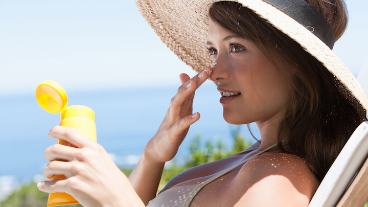Do You Breakout When Using SPF Products?