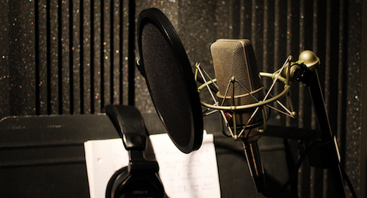 Acing Your Voice-Over Audition