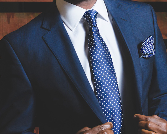 Choosing the Right Mens Formal Suit