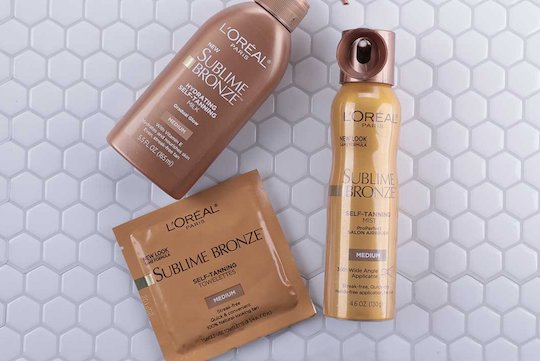 Best Bronzing Lotions