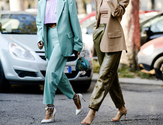 Decade Fashion: How to Style the Latest Trends