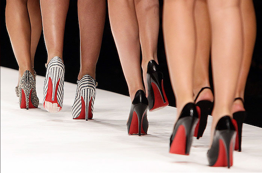 Types of Heels: Finding Your Signature Runway Shoe