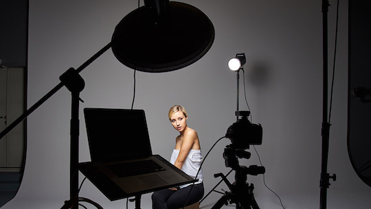 Understanding Lighting and Photography Used for Photoshoots