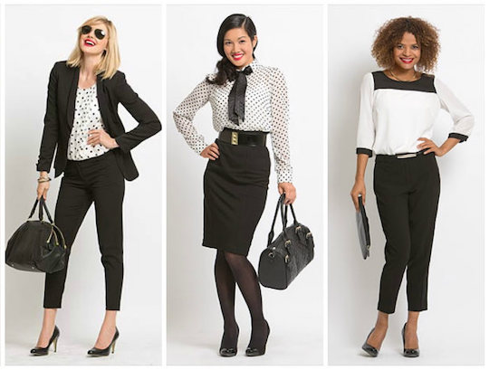 10 Tips on Dressing for Success