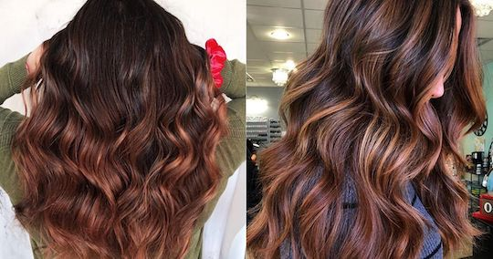Hair Color Trends for the Summer