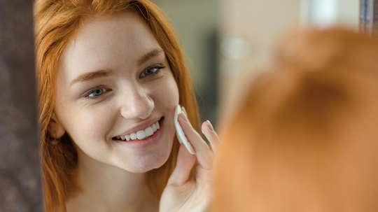 Skin Care Tips in Your Teens and 20s