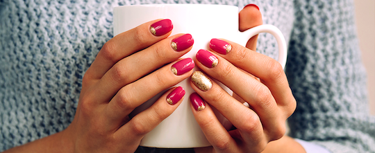 Everything You Need for a Manicure At Home